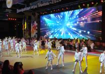 Юбилейные XV Молодёжные Дельфийские игры России подошли к концу
