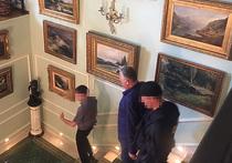 Сколько стоят предметы антиквариата, собранные в доме Бельянинова