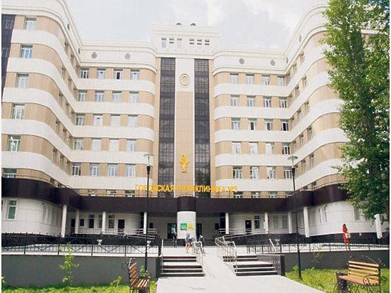 Тюменские поликлиники обходятся безрегистратур