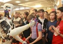 В Тюмени впервые в России прошла «Ночь в технопарке»