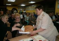 В Тюмени открыли Общественный центр НКО имени А.И.Текутьева