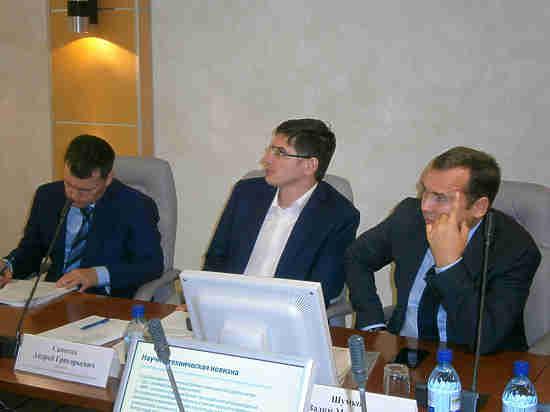 Расширяется география резидентов Тюменского технопарка