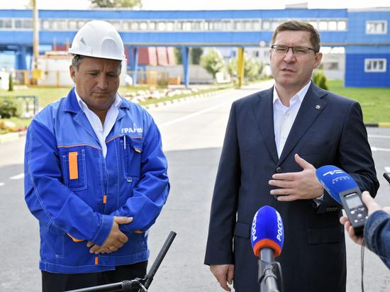 Владимир Якушев:  «Наша задача — жить врастущей экономике»