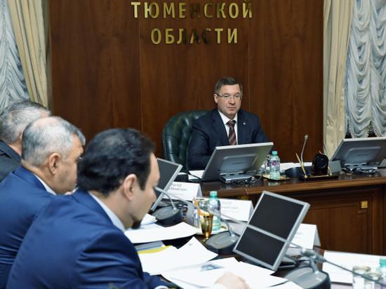 В Тюмени обсудили работу Фонда содействия религиозным организациям мусульман
