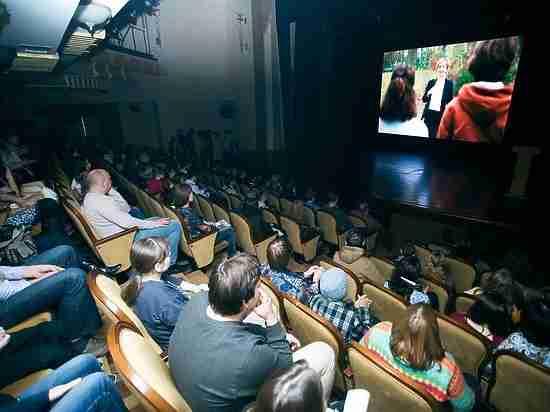 Доброе кино без попкорна создаёт зрителя