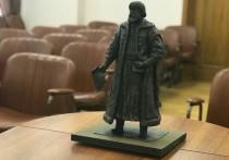 Власти Рузы определились с внешним видом памятника Ивану Калите