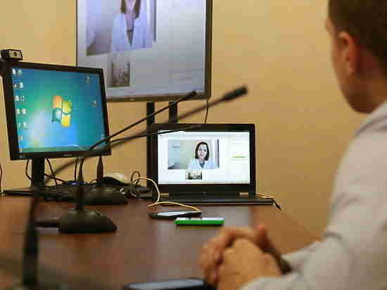 Электронный чиновник и врач-онлайн на службе народа