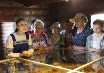 Тюменские пенсионеры станут гидами