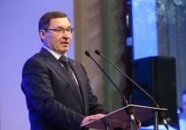 В Тюмени вручили премию «Итоги года Урала и Сибири 2017»