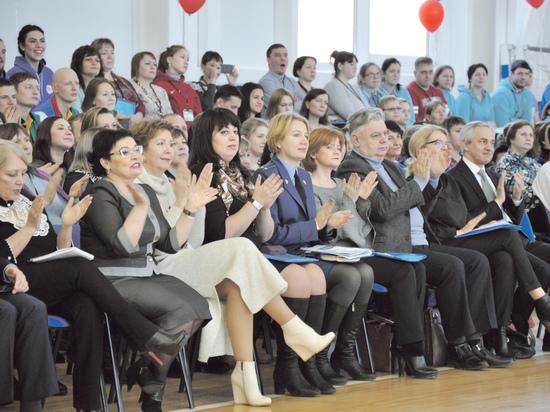 В Тюмени состоялся межрегиональный семинар для организаторов детского отдыха