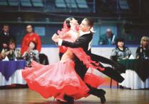 Январь — месяц танцующих