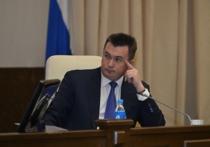 Губернатор ввел новые правила финансирования муниципалитетов в Приморье